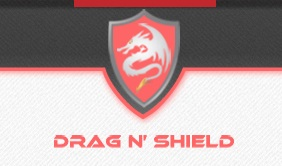 Drag n Shield logo1 Business Plan Writing Clients